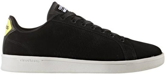 bol.com | Adidas Advantage CL zwart sneakers heren