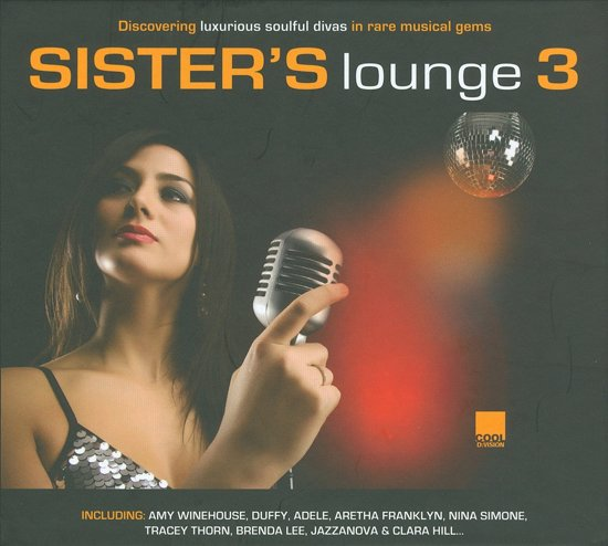 Sister's Lounge, Vol. 3