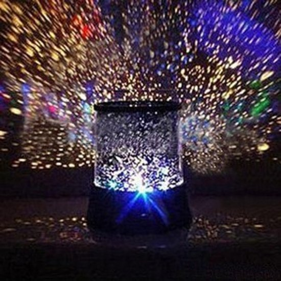 Bol Com Laser Projector Lamp Sterren