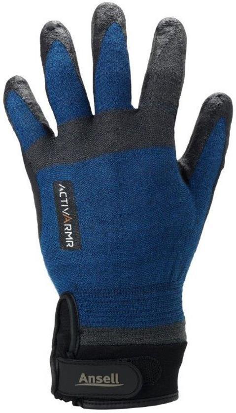 Ansell ActivArmr 97-002 verwarmingsinstallateurs / montage handschoen maat 10/XL - 2
