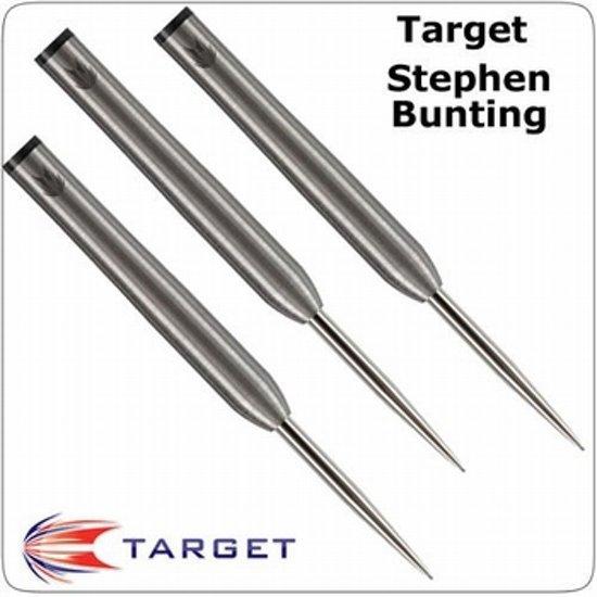 Target Stephen Bunting - 21 gram