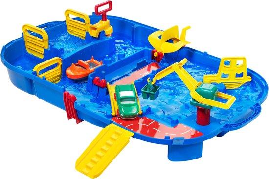 AquaPlay Aqualand Portable Lock Box - 516