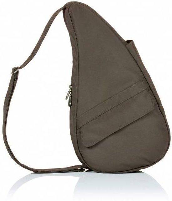 Healthy Medium Bag RugzakMicorfibre 7304 Olive Back Dark do hCdtsQrx