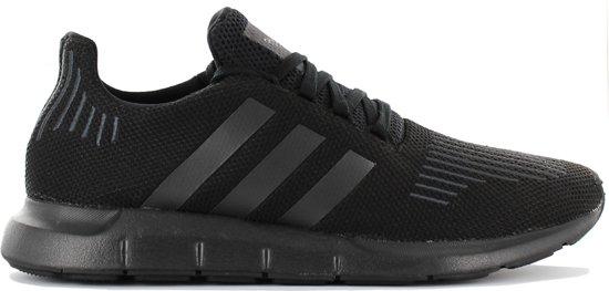 adidas Originals Swift Run CG4111 Heren Sneakers Sportschoenen Schoenen Zwart Maat EU 40 23 UK 7