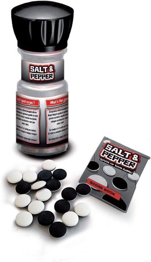 Afbeelding van het spel Spice it up Salt en Pepper