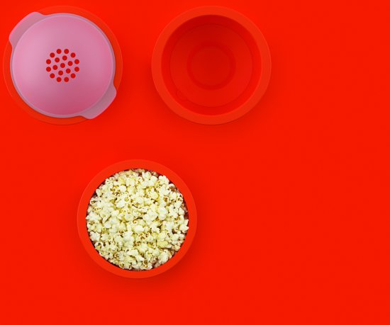 Joseph Joseph M-Cuisine Popcorn Shaker