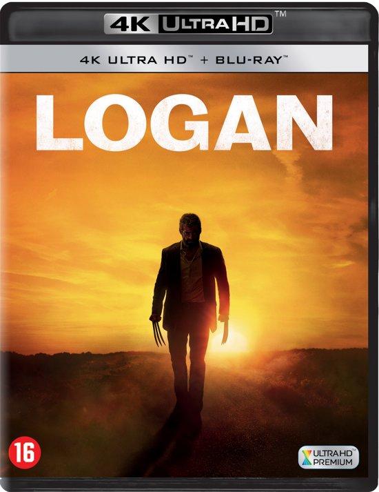 Logan : The Wolverine (4K Ultra HD Blu-ray)