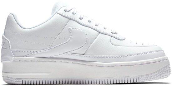 bol.com | Nike Air Force 1 Sneakers - Maat 40 - Unisex - wit