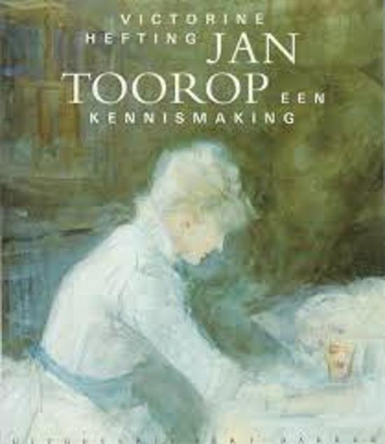 Jan toorop een kennismaking - Hefting pdf epub