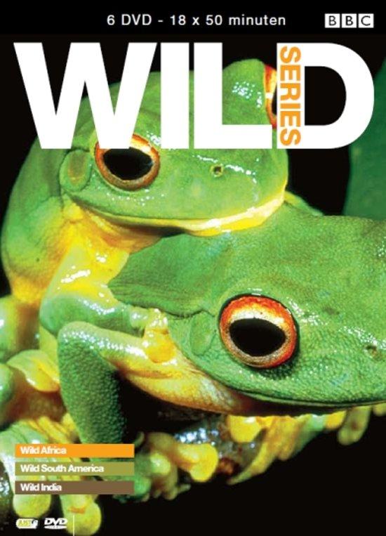 Wild box 2