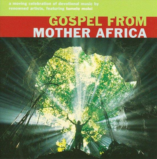 Gospel From Mother Africa