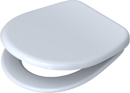 Bedieningspaneel Toilet Universeel : Bol.com plieger uni closetzitting met deksel universeel met