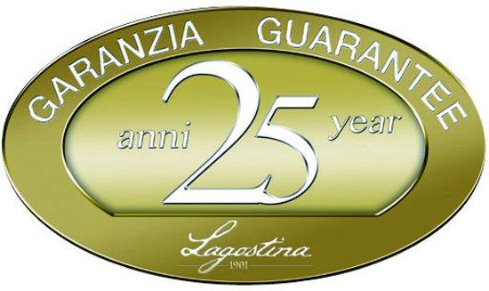 Lagostina Accademia Lagofusion Grillpan à 28 cm