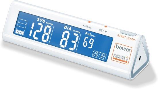 Beurer BM90WREADY Bloeddrukmeter