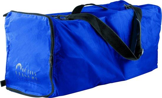 99ddb2e73f3 bol.com | Flightbag voor backpack - 55-80 liter - royal Blauw