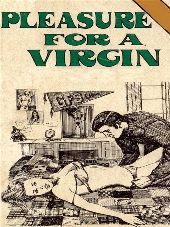 Pleasure For A Virgin - Adult Erotica