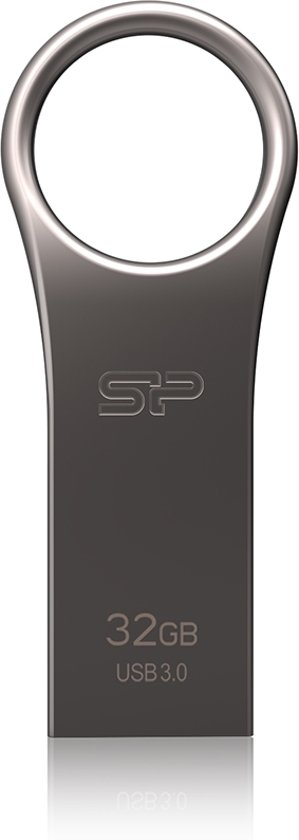Silicon Power Jewel J80 - USB-stick - 32 GB