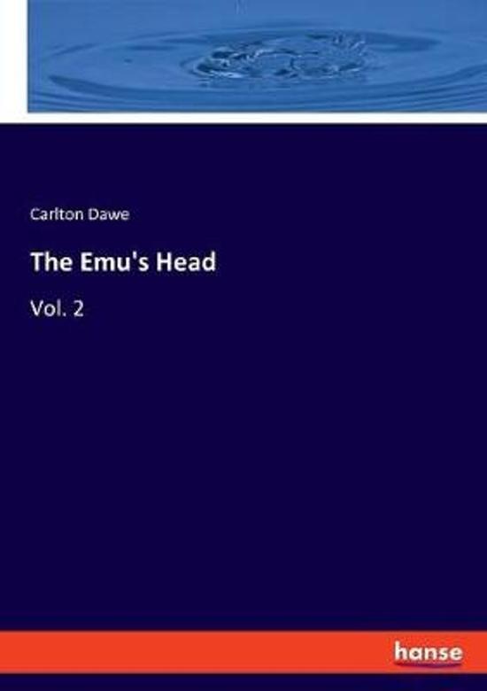 The Emu's Head