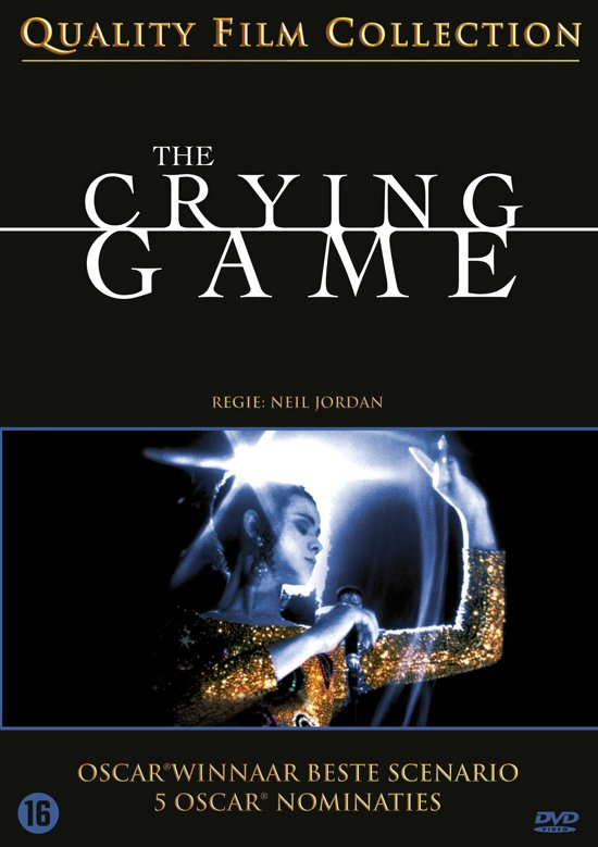 Crying Game, The (Dvd)