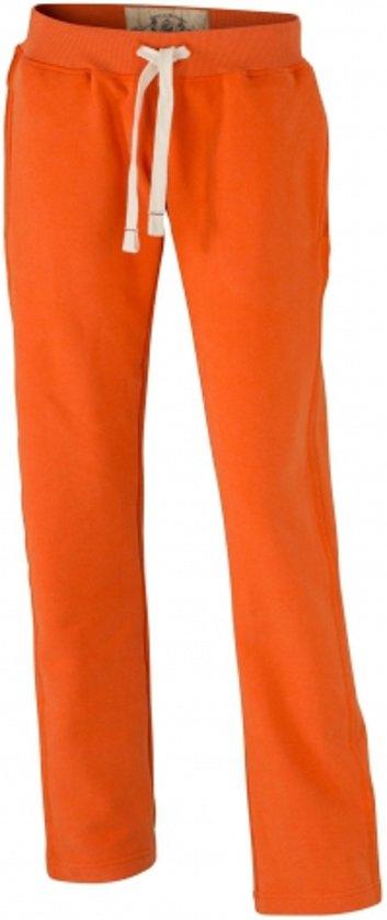 Jogging Damesbroek Jogging SKoningsdag Vintage Damesbroek Oranje Oranje Vintage wn0X8OkP