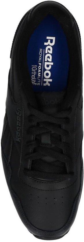 Zwarte Royal Zwarte Zwarte Sneakers Reebok Royal Sneakers Glide Glide Reebok rrBdqwx6R