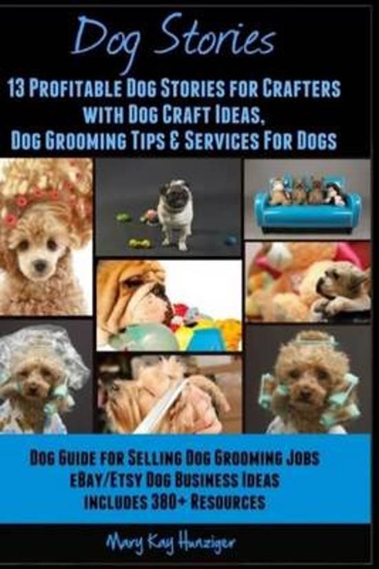 Bol Com Dog Stories 9781496085597 Mary Kay Hunziger Boeken