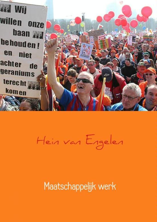 Maatschappelijk werk - Hein van Engelen pdf epub