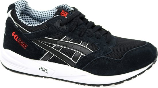 asics gel saga heren