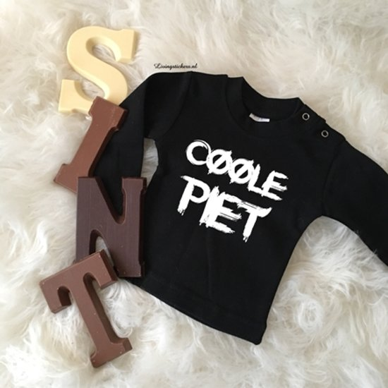 Shirtje Coole piet.
