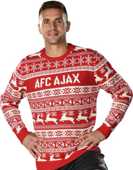 Kersttrui Ajax.Bol Com Ajax Kersttrui Nordic