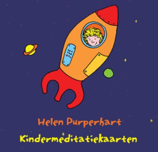 Kindermeditatie kaarten