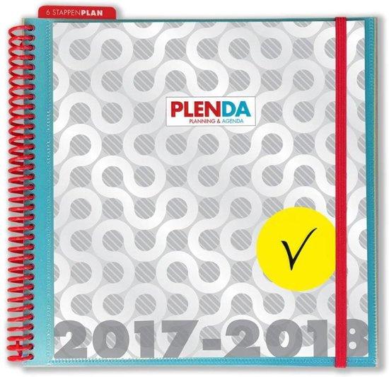 Plenda 2017-2018 Planning & Agenda
