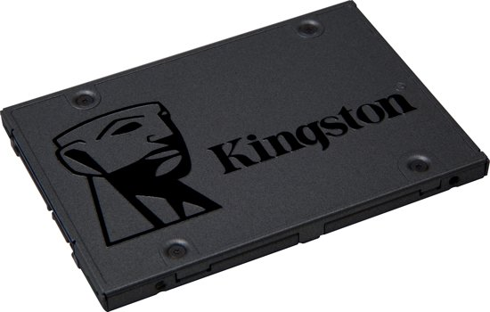 Kingston A400 - Interne SSD - 240 GB