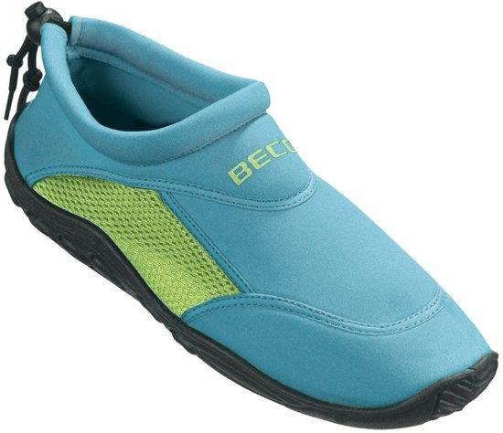 Turquoise / Chaussures D'eau Vert / Chaussures De Surf Adultes tIxIBI