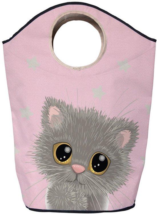 Opbergmand Cute Kitty Mr Little Fox