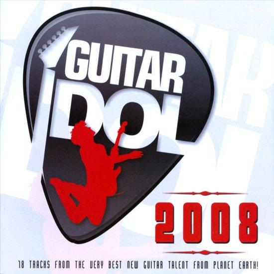 Guitar Idols 2008