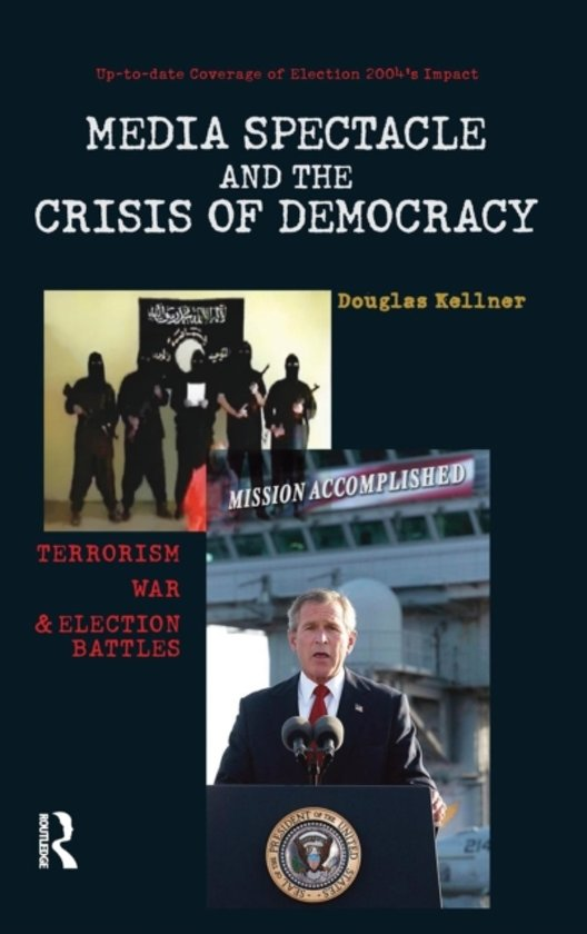 crisis in democracy