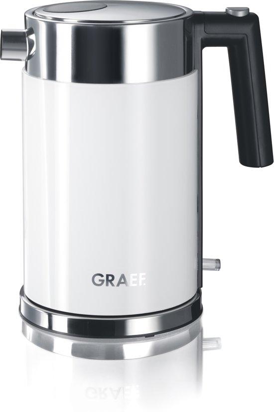 Graef WK61 Waterkoker - 1,5 L