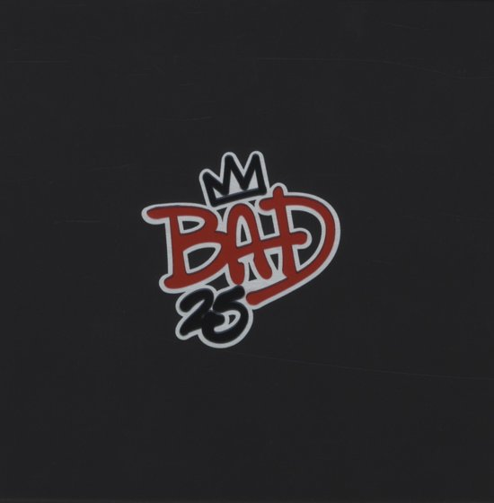 Bad - 25th Anniversary (Deluxe Edition)