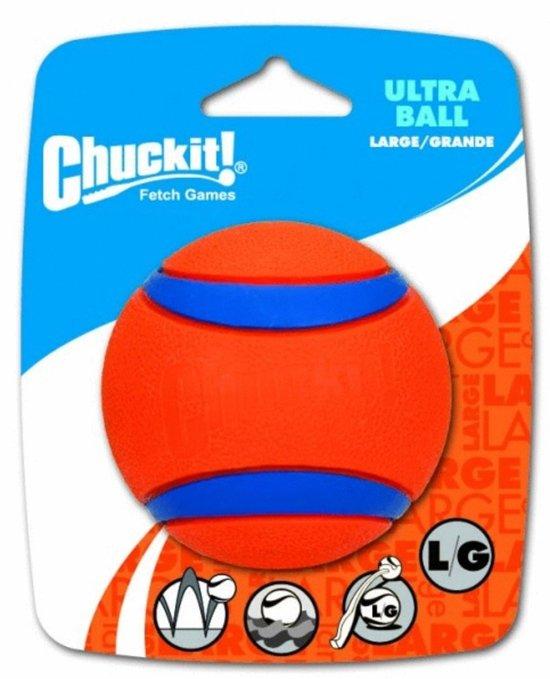 Chuckit! - Ultra Ball - L - 7 cm