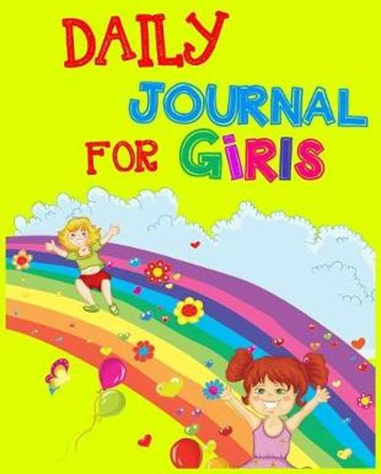 Daily Journal for Girls