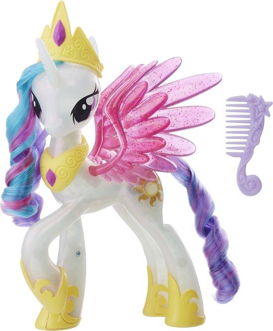 My Little Pony Deluxe Princess Celestia - Speelfiguur - 23 cm