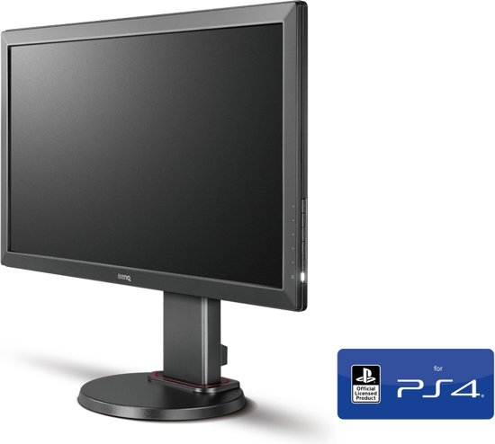 BenQ ZOWIE RL2460S - 24'' E-Sports Console Gaming Monitor
