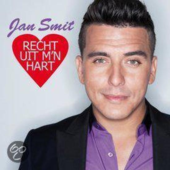 Recht Uit m'n Hart (Single)