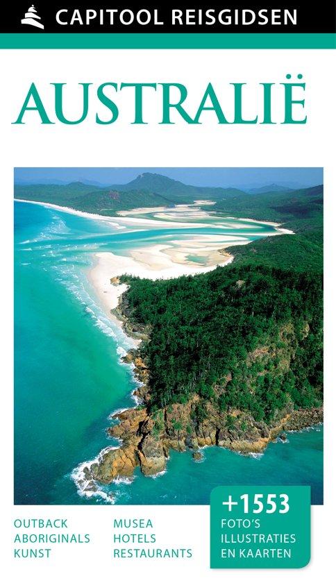 Capitool Reisgids Australië