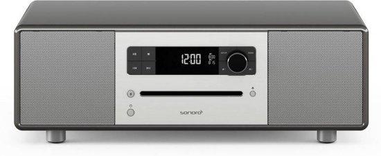 Sonoro Stereo 320 - Dab radio - CD-Speler - Bluetooth