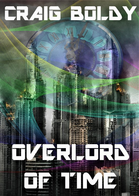 Overlord Of Time