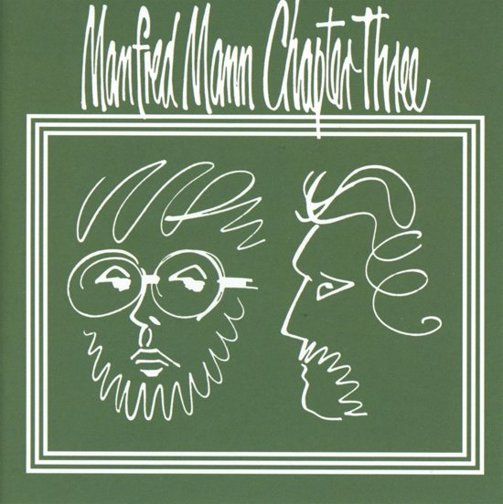 Manfred Mann - Chapter Three