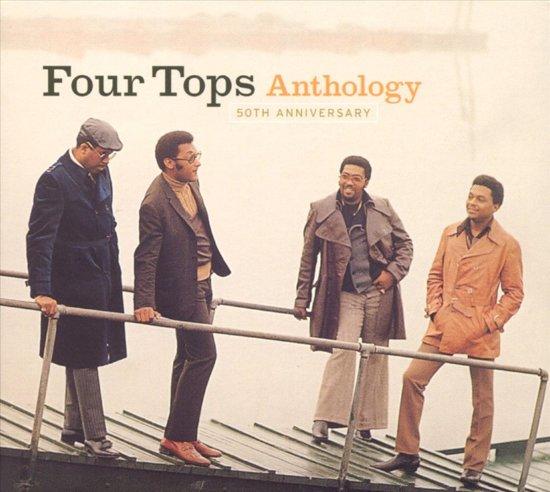 50th Anniversary Anthology