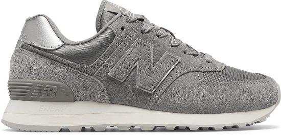 New Balance 574 Sneakers Dames - Grey - Maat 41
